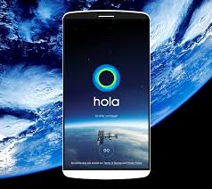 Download Hola Launcher For Phone